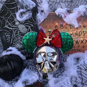 The Little Mermaid Ariel Minnie Ears, Ariel Ears